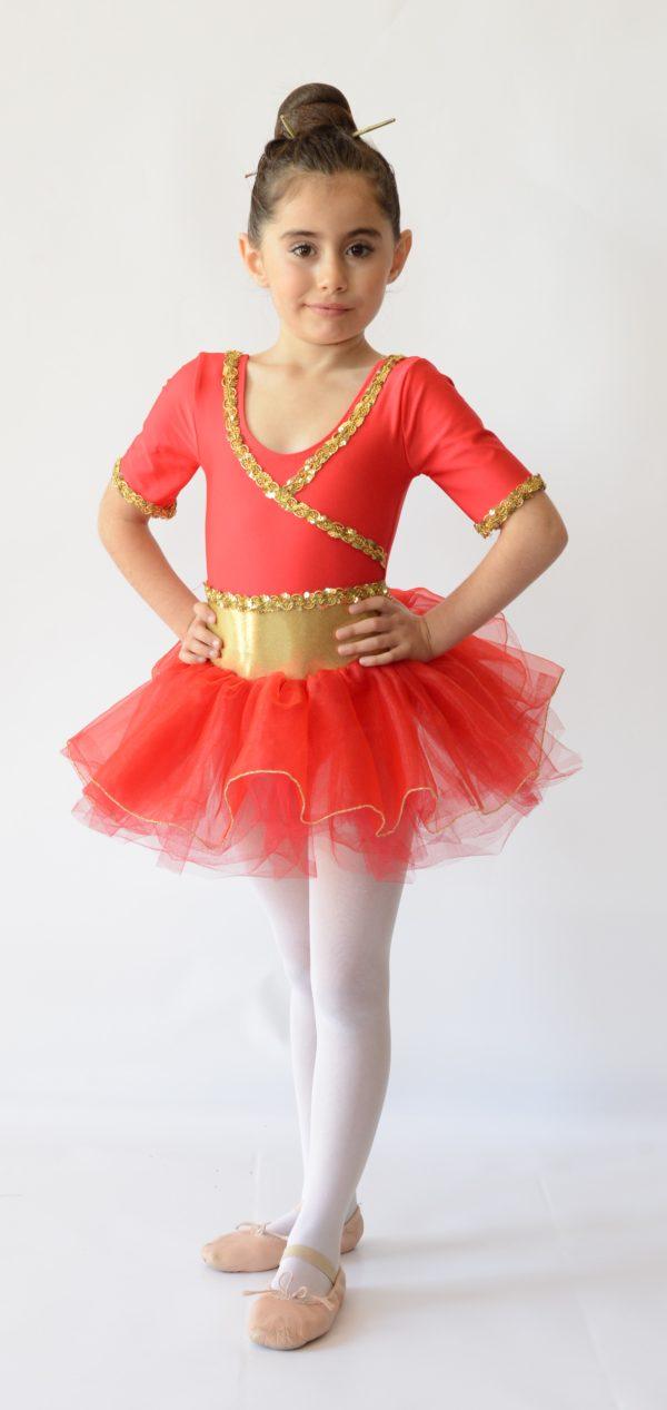 κοστούμι μπαλέτου παιδικό